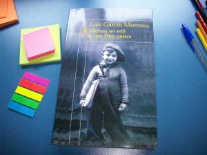 El último libro de Luis García Montero
