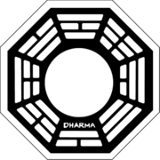 Logo de la estación La perla