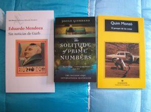Nuevos libros