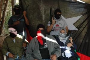 Comunicado del MRTA-Venezuela tras al ataque al campamento de Raul Reyes