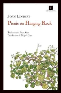 """""""Picnic en Hanging Rock"""", Joan Lindsay."""