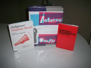 Libros prestados
