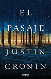 """Portada de """"El pasaje"""", de Justin Cronin"""