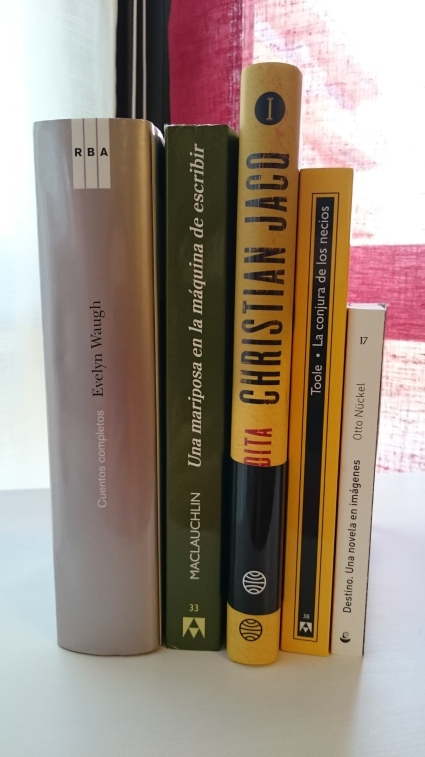 Libros Laura IMM