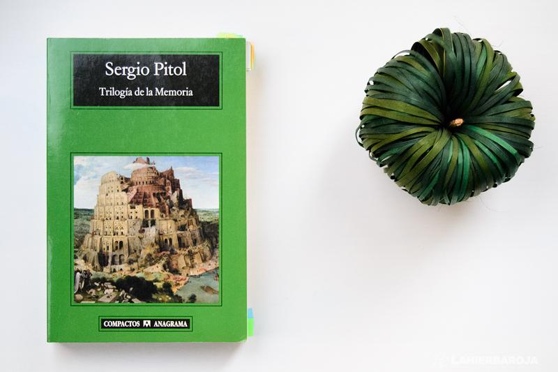 Trilogía De La Memoria I El Arte De La Fuga Sergio Pitol El Blog De Lahierbaroja
