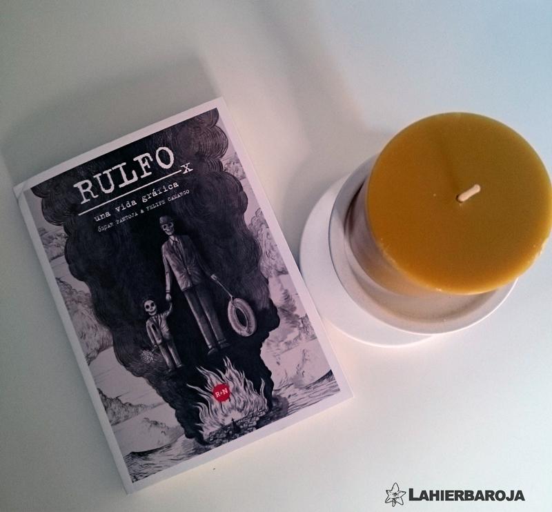 Rulfo-comic