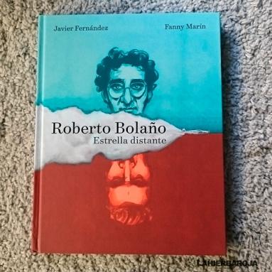 Comic-Bolaño